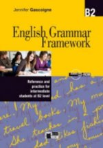 English Grammar Framework B2 Student's Book with Audio CD-ROM