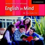 English in Mind 1 Class Audio CDs