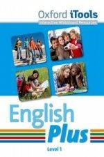 English Plus: 1: iTools