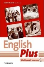 English Plus 2 Workbook with MultiRom