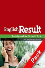 English Result: Pre-Intermediate: Teacher's Resource Pack with DVD and Photocopiable Materials Book