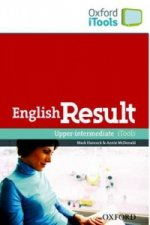 English Result: Upper-Intermediate: iTools