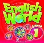 English World 1 Audio CDx2