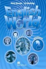 English World 2 Work Book