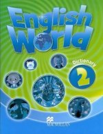 English World 2 Dictionary