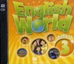 English World 3 Audio CDx2