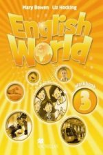 English World 3 Work Book