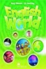 English World 4 Student Book