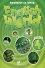 English World 4 Work Book