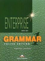 Enterprise 1 Beginner Grammar Student's Book