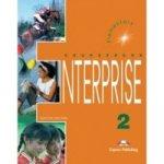 Enterprise 2 Elementary - Student's Book