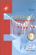 Enterprise 3 Pre-Intermediate Workbook