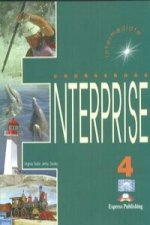 Enterprise 4 Intermediate Student's Book