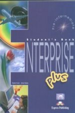 Enterprise Plus Pre-Intermediate - Student's Book