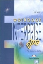 Enterprise Plus Pre-Intermediate - Workbook