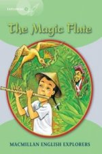 Explorers: 3 The Magic Flute
