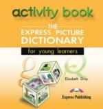 Express Picture Dictionary for Young Learners - Activity Audio CD (1)