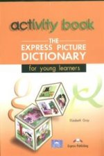 Express Picture Dictionary for Young Learners - Student's Activity Book