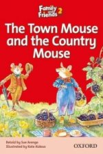 Family and Friends 2 Reader A The Town Mouse and the Country Mouse