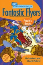 DYL English:Fantastic Flyers Pupil Book
