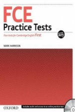FCE Practice Tests (New Edition 2008) with Answers and Audio CDs (2)