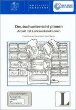 FERNSTUDIENHEIT 18: Deutschunterricht planen Buch mit DVD