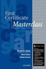 First Certificate Masterclass Student's Book with Online Skills Practice Pack