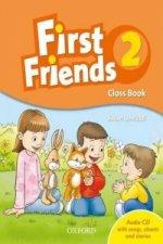 First Friends 2: Class Book Pack
