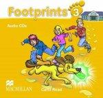 Footprints 3 Audio CDx3