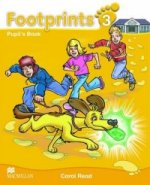 Footprints 3 Pupil's Book Pack