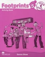 Footprints Level 5 Activity Book