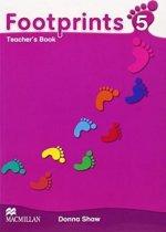 Footprints 5 Teacher's Book International