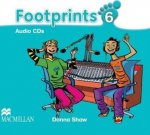 Footprints 6 Audio CDs
