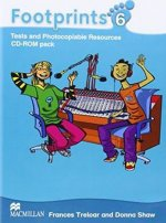 Footprints 6 Photocopiables CD ROM International