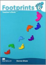 Footprints 5 Teacher's Book