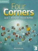 Four Corners Level 3 Workbook