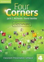 Four Corners Level 4 Classware