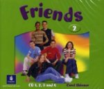 Friends 2 (global) Class CD4