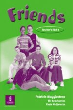 Friends 2 (Global) Teacher's Book
