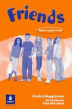 Friends Starter (Global)Teacher's Book
