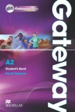 Gateway A2 Student Book and Webcode