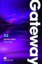 Gateway A2 Teacher's Book and Test CD Pack