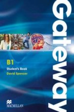 Gateway Level 1 Student's Book Pre-Intermediate B1