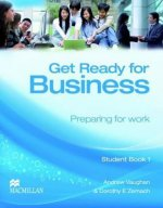 Get Ready for Business 1 Teacher's Book A2 Elementary