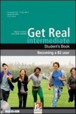 GET REAL Level 3 Intermediate Student's Pack