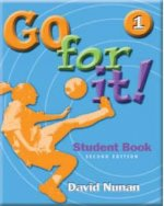 Go for It! Book 1