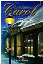 Graded Readers 2 A Christmas Carol - Reader + Activity + Audio CD