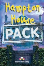 Graded Readers 2 Hampton House - Reader + Activity Book + Audio CD