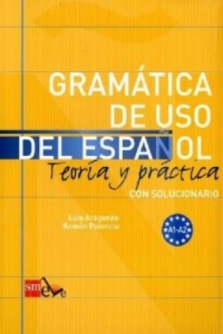 Gramática de uso del Español - A1-A2
