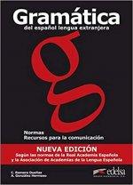 GRAMATICA NEGRA ( Nueva Edición)